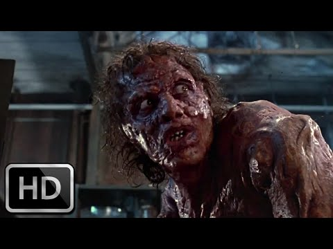 The Fly (1986) - Trailer in 1080p