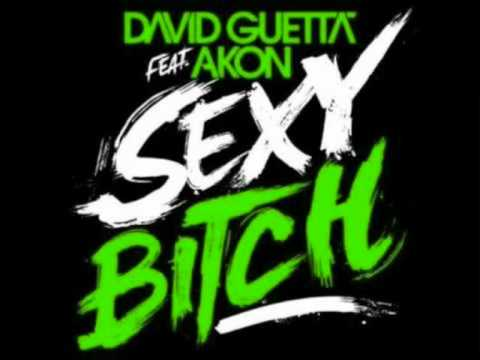 David Guetta feat. Akon SeXy BitCh.mp3