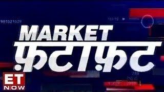 Kotak Mahindra with better Q1, HDFC faces a fall in the market & top stocks today | Market Fatafat