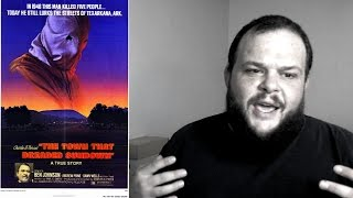 The Town That Dreaded Sundown (1976) movie review before remake (2014)