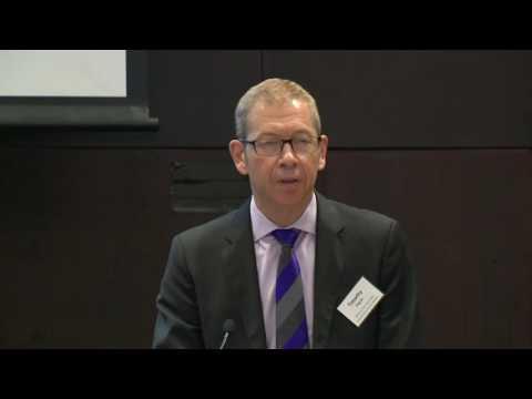 Privacy Forum 2016: Australian Information Commissioner Timothy Pilgrim
