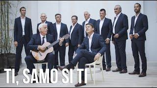 Ti Samo Si Ti Tomislav Bralić I Klapa Intrade OFFICIAL VIDEO 2017