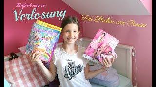 Tini/Violetta Set Verlosung und mein Einhorn-Magazin vom Panini Haul