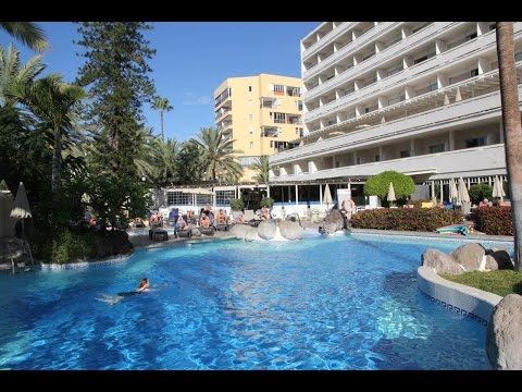 H10 BIG SUR BOUTIQUE HOTEL, LOS CRISTIANOS, TENERIFE, CANARY ISLANDS
