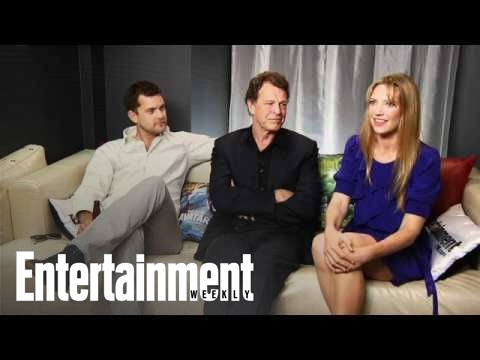 Fall TV 2010 - 'Fringe' Part 1 | Entertainment Weekly