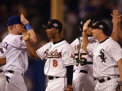 2004 All-Star Game @ Minute Maid Park, Houston