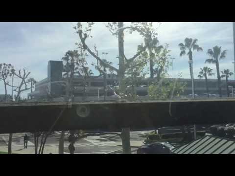 Delta Hydraulic Scenic Elevator @ Memorial Hospital, Long Beach, CA