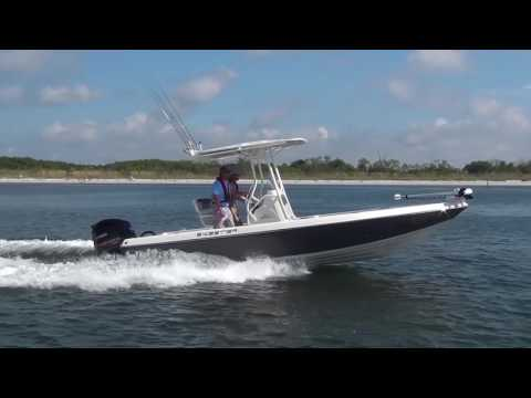 Skeeter Boats - 2017 Bay Boat Preview