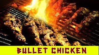 Bullet chiken Recipe in Tamil