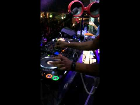 Dj Kelson Mario In the Mix ( Lookal Ocean Club ) KARREIROZUXX