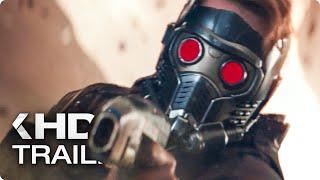 AVENGERS 3: Infinity War ALL Clips & Trailer (2018)