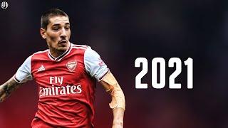 Hector Bellerin 2021 - Crazy Defensive Skills & Goals