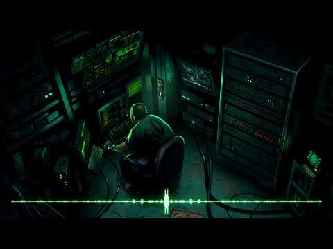 Programming / Coding / Hacking music vol.18 (ANONYMOUS HEADQUARTERS)