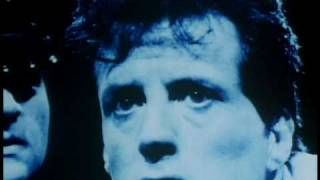LOCK UP - Teaser Trailer - (1989) - HQ