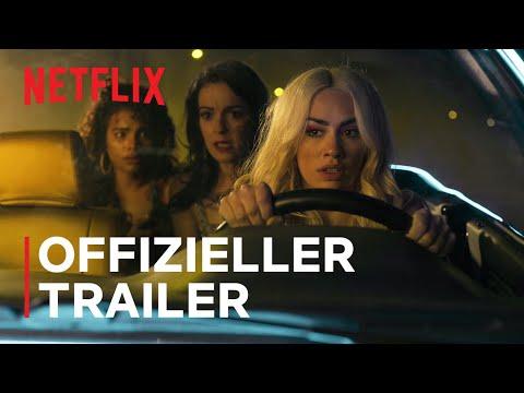 Sky Rojo | Offizieller Trailer | Netflix