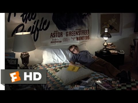 Play It Again, Sam (1/10) Movie CLIP - Depressed (1972) HD