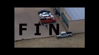 Compile of Police Chase Crashes Part 5
