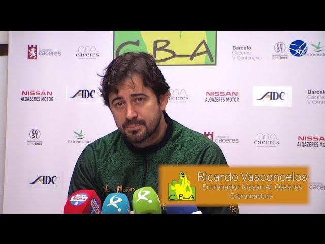 Previa: Nissan Al-Qázeres Extremadura - Cadí la Seu (LF Endesa 19/20)