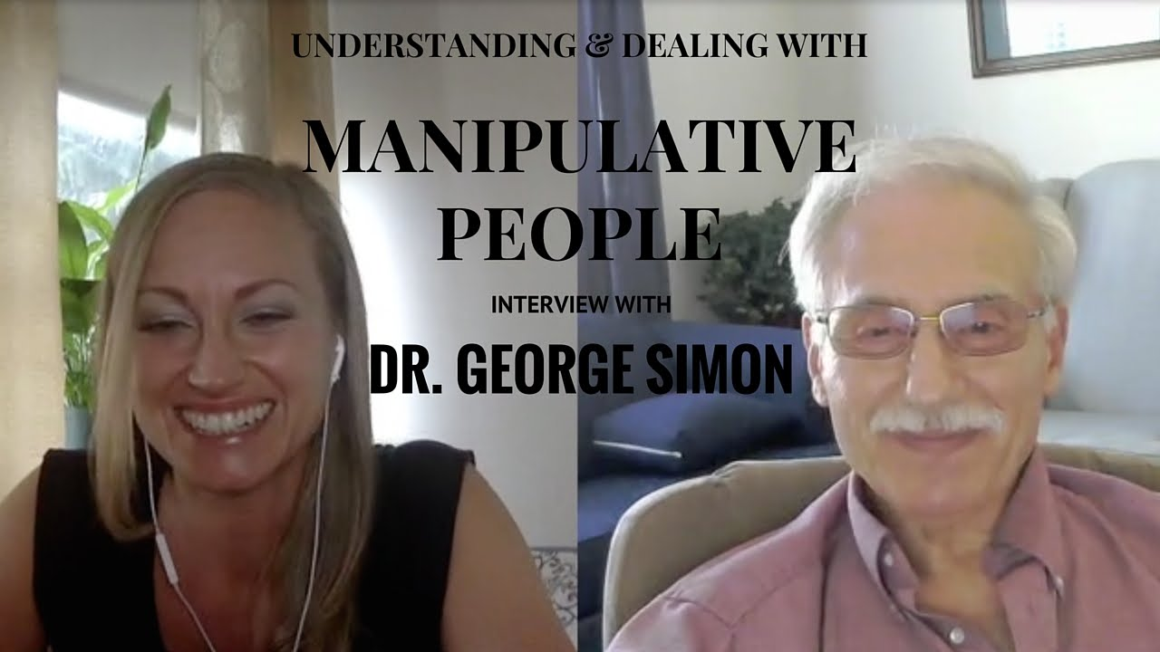 How Manipulative Characters Gaslight - Dr  George Simon