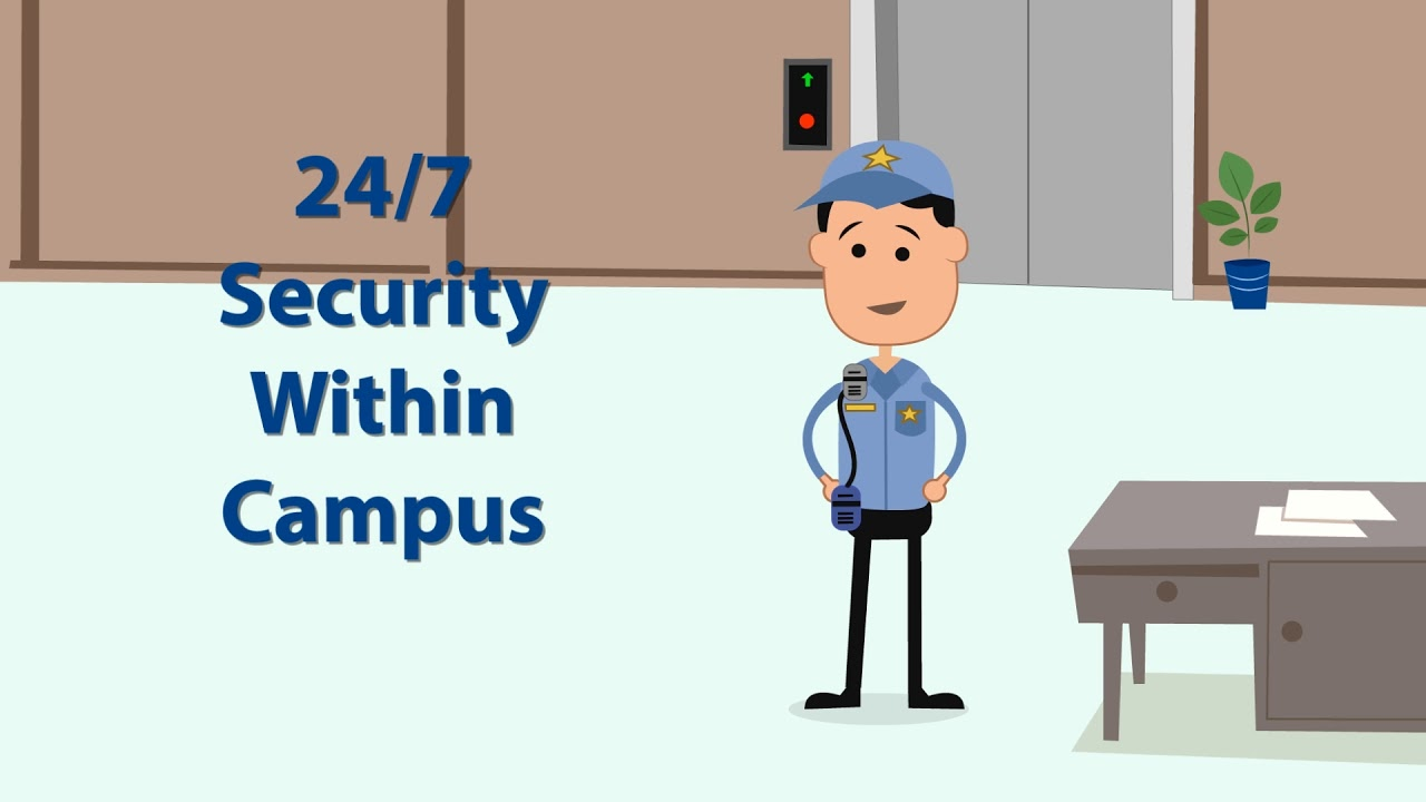SMART Campus: Enhancing safety and security with Facial Recognition