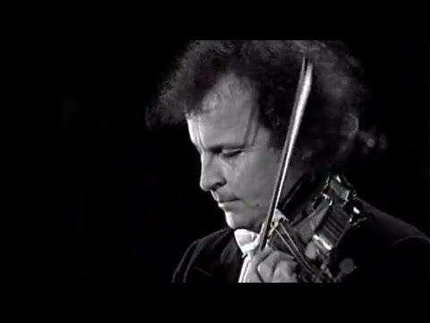 Václav Hudeček - Koncert pro housle a smyčcový orchestr E dur, BMV 1042 - I. Alegro