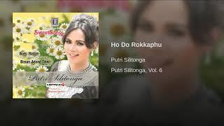 Gambar cover PUTRI SILITONGA - HO DO ROKKAP HU