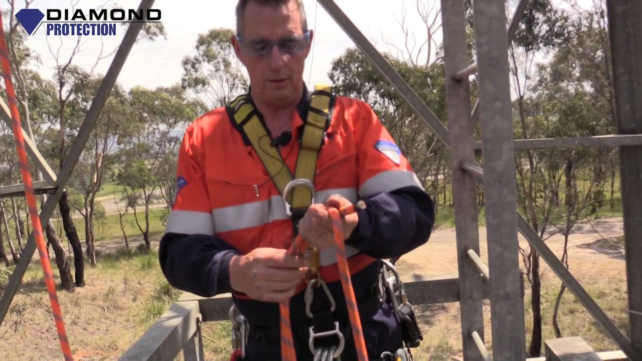 How to Tie Knots for Emergency Rescues, Disaster Situations, and First Aid