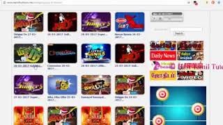 HOW TO DOWNLOAD ALL TAMIL TV SHOWS PART 1   BEST TAMIL TUTORIALS   YouTube