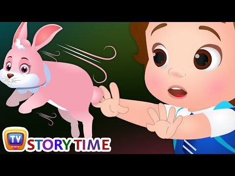 ChuChu And The Rabbit - ChuChuTV Good Habits Moral Stories For Kids