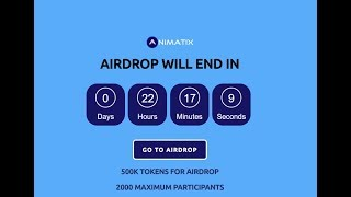 Free ANIMATIX  Totens New Airdrop Which Gives Free Crypto Tokens Join Now