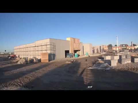 Commercial Builder | Construction Company | Monte Vista Crossings