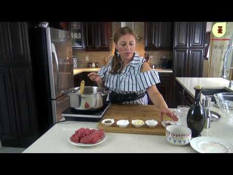 mtewem---boulettes-de-viande-hachée-à-l'ail-d'alger-(algérie)
