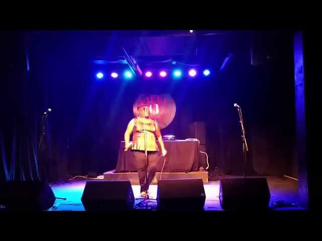 Simply T performing live @ Vinyl@ Centerstage
