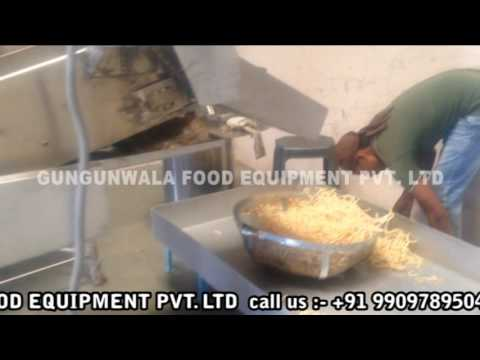soya-stick-fryer-by-gungunwala-food-equipment-pvt.ltd