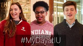 My Day at IU 2019