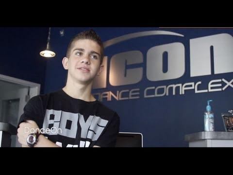 ICONic Boyz - Madison Alamia Tells All!