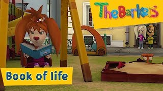 The Barkers - Barboskins - Book of life