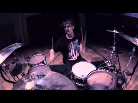 Matt McGuire - Bring Me The Horizon - Throne - Drum Cover