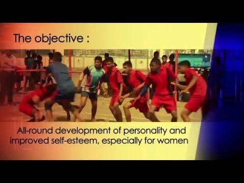 Gujarat Sports Policy - 2016