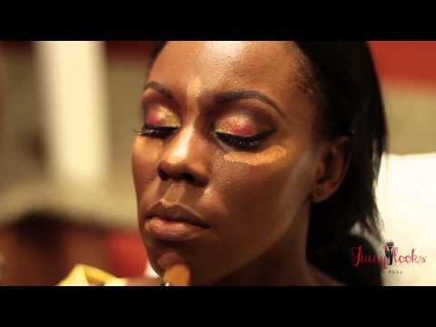 Real Bridal Makeup by Abby of JuicyLooks