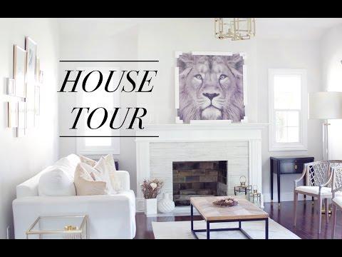 HOUSE TOUR  | Teni Panosian