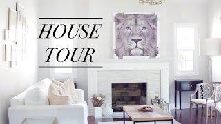 HOUSE TOUR: I BOUGHT MY MOM A HOUSE!  | Teni Panosian