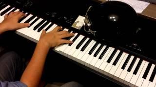 校歌 - 聖公會林護紀念中學 [鋼琴 Piano - Kla