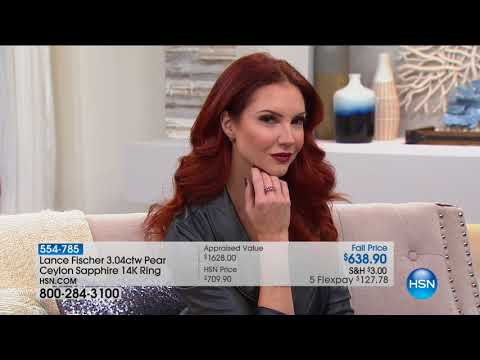 HSN | Gem Source Jewelry 09.22.2017 - 07 PM