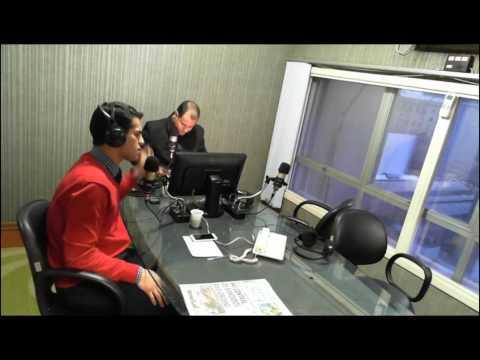 Transmissão ao vivo de Radio Esperança - Porto Alegre - RS