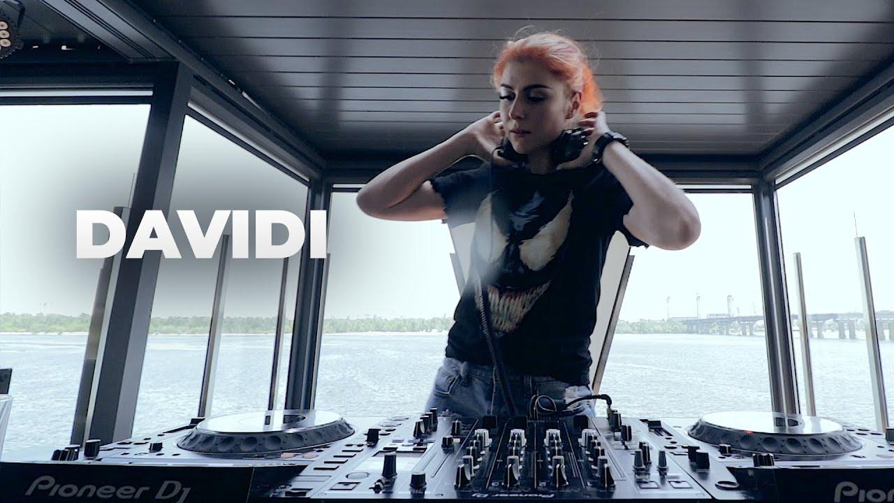 Davidi - Trance Sector Vol. 13