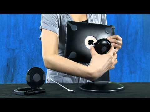 A Closer Look - Newer Technology NuGuard GripStand & GripBase