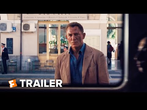 No Time to Die Final International Trailer  (2021) | Movieclips Trailers