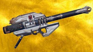 Destiny - How To Buy Gjallarhorn! Exotic Rocket Launcher!