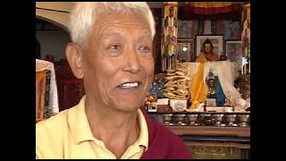 Remembering a Past Life - interview with Lama Kunga Thartse
